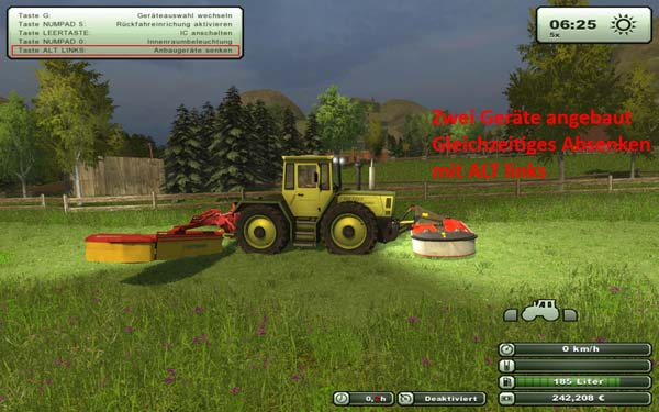 Move All Implements v 1.0 [MP]