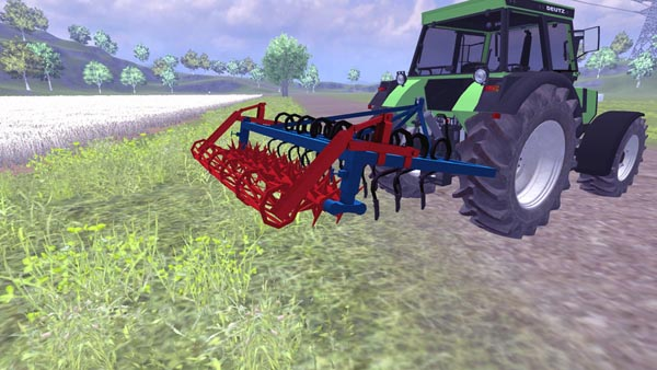 Cultivator Gorenc