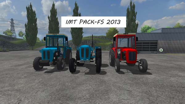 Imt pack