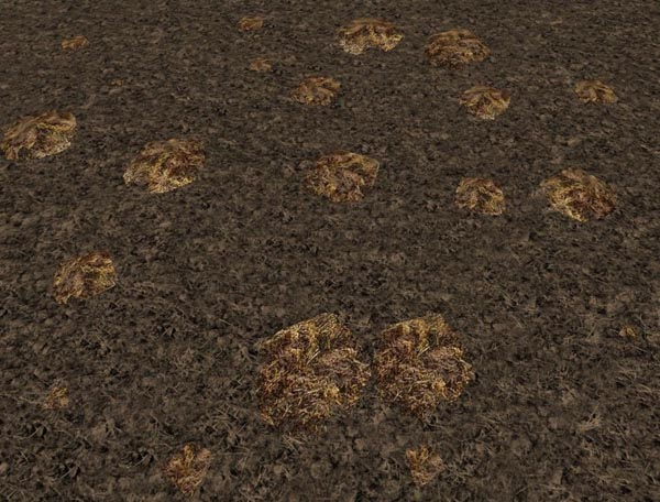 Real Textures Pack