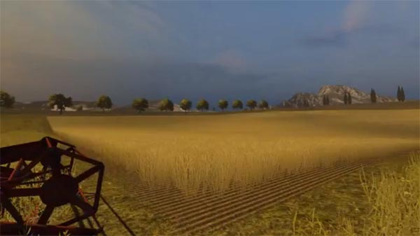 Disable Crop Withering