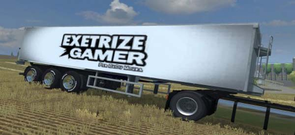 Exetrize Gamer Trailer
