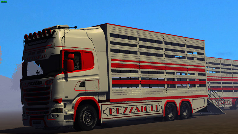 truck-scania-and-trailer-pezzaioli