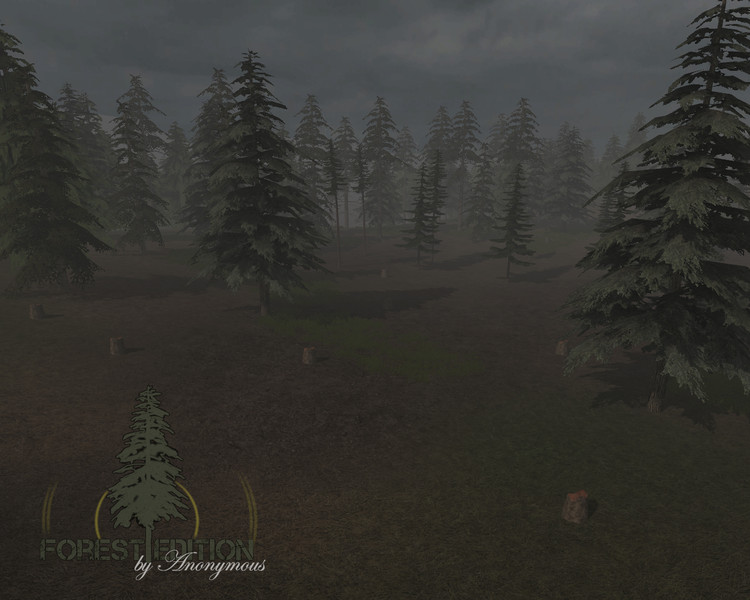 Forest Edition V 2.1