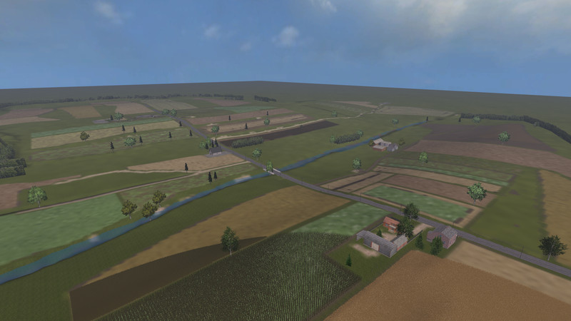 Green Valley V 1.0