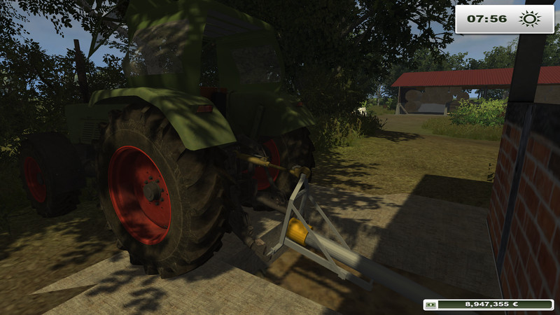 Fendt Favorit 4S V 1.0 MR